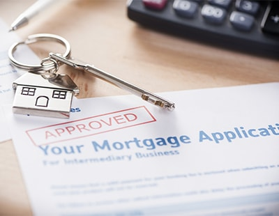 UK mortgage approvals rebound to 16-month high
