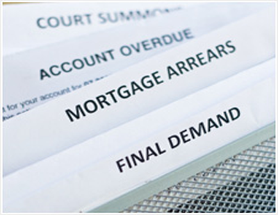 Landlord mortgage arrears at lowest point since 2008