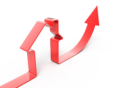 September mortgage lending hits nine year high