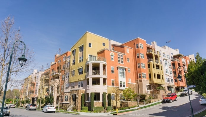 Q&A – what are the differences between UK Build to Rent and US Multifamily?