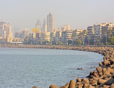 Major new development gets the go-ahead in Mumbai