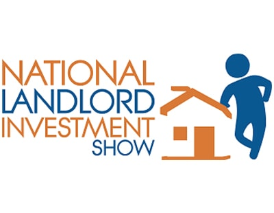 The National Landlord Investment Show takes place at London Olympia tomorrow