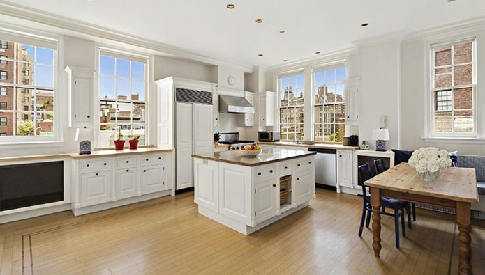 New York, New York – what does the Big Apple's property market look like?