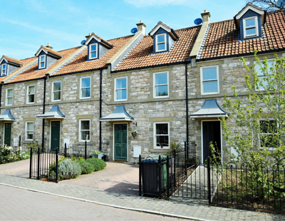 First property investment platform for new homes launches