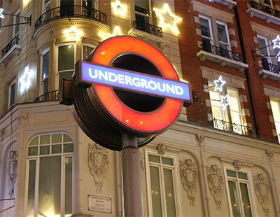 Want better house price growth? Buy near a Tube station!