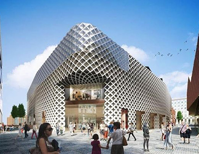 Plans submitted for Chester's £300m Northgate Development