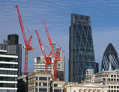 London lacks affordable office space