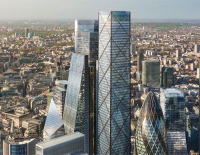 New scheme boosts 'investor confidence in London's status as global city'