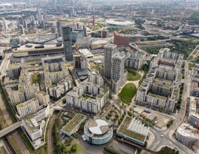 Oxford Properties and Delancey raise £1.2bn for BTR platform