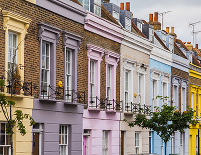 Surge in buyer interest offers room for 'cautious optimism' in prime London