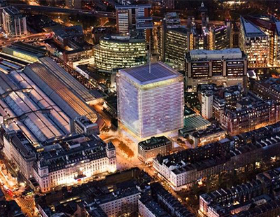 Major £775m scheme in Paddington gets go-ahead