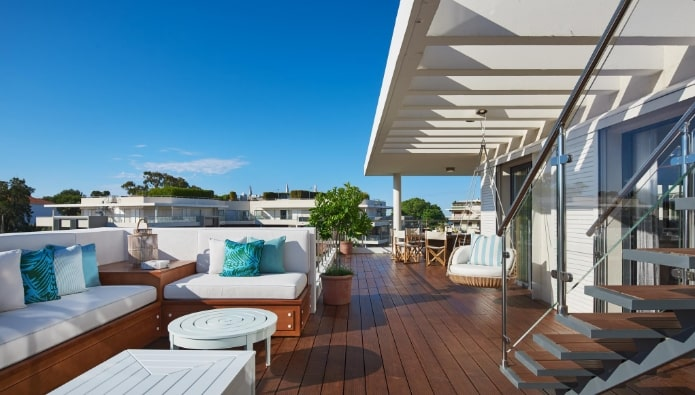 Caudwell sells French Riviera penthouse for €6 million