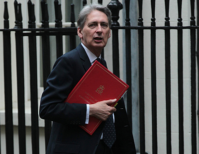 Chancellor fails to deal with Britain's 'broken' housing market