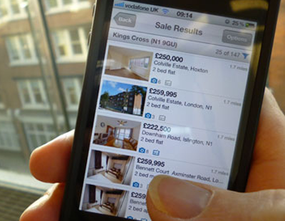 Mortgages for Business app made available to Android users