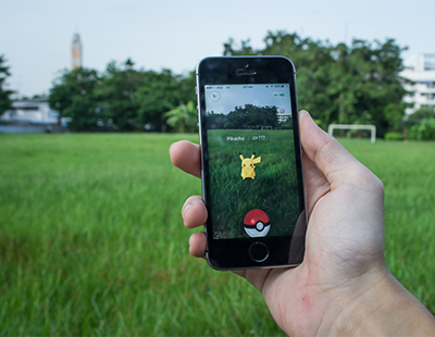 Pokémon GO could 'add real value' to your home', says online agent