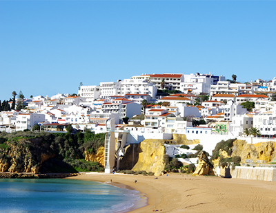 The outlook brightens for Portugal's property market
