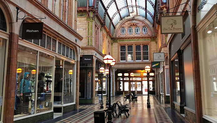 Preston insight – why is the city perfect for investors?
