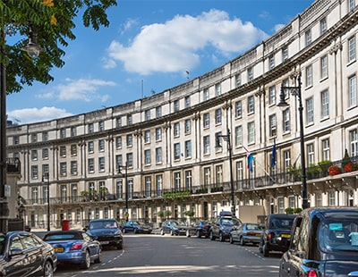 Revealed: The highs and lows of London's property market