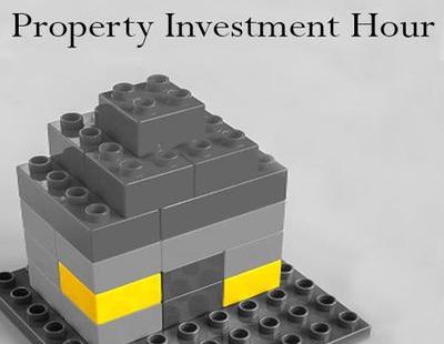 Property Investor Hour launches on Twitter