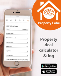 Tech and investment – two new property apps launch to help investors