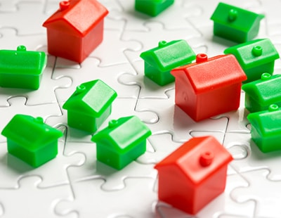 Activity in the property market spiked in May, research reveals