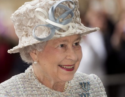Queen's properties have a rental worth of over £1bn