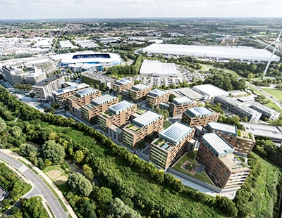 Plans approved for Reading FC's £500m Royal Elm Park scheme