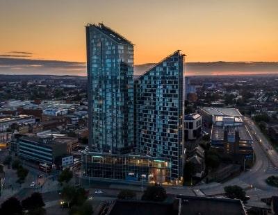 £1 billion joint venture acquires London Build to Rent asset for £100 million