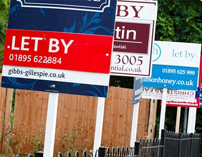 Buy-to-let landlords split over future of the market