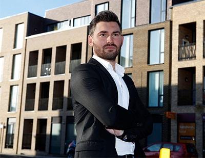 Riccardo Iannucci Dawson of Shape Real Estate