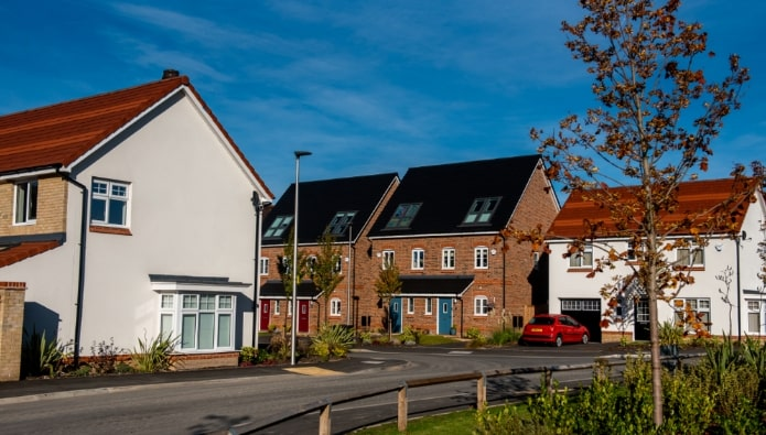 Simple Life develops more than 250 new build homes for rent in Rochdale