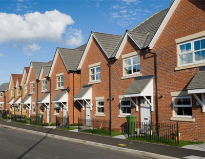 UK property market looks ripe for investment