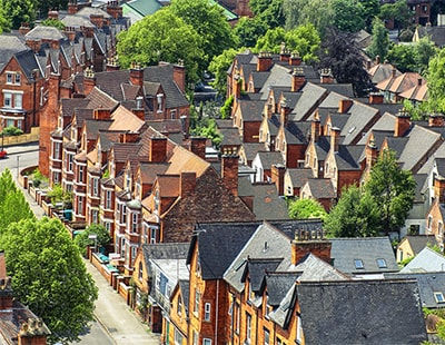Over a third of home sales in England and Wales fall through before completion