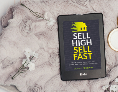 Want to sell high and sell fast? This book could help!
