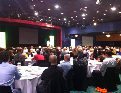 Portico and NLA team up to host the London Landlord Seminar