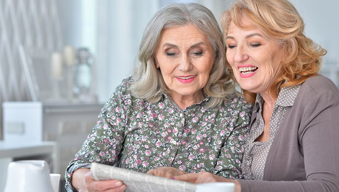 Senior living – is it the next major property investment trend?