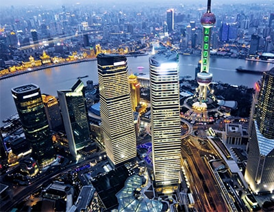 Shanghai replaces Tokyo as most attractive property market in Asia