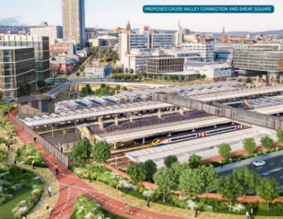 Major new BTR scheme set for Sheffield following acquisition of one-acre site