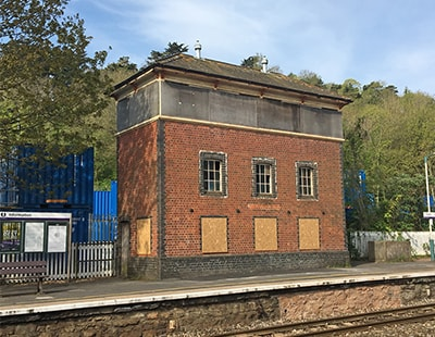 Former signal box among 143 lots to be sold under the hammer