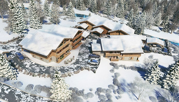 Considering ski property as an investment? Here's all you need to know