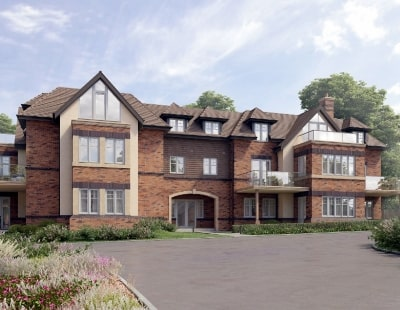 New 'Sky Bungalows' to be released onto Herefordshire market