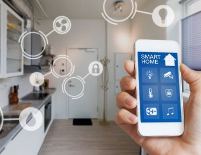 Moda and Samsung partnership to build 'smart' rental homes