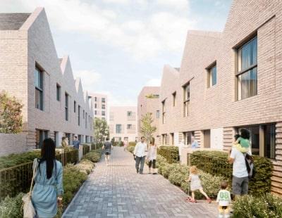 New £165 million development in Birmingham gets the go-ahead