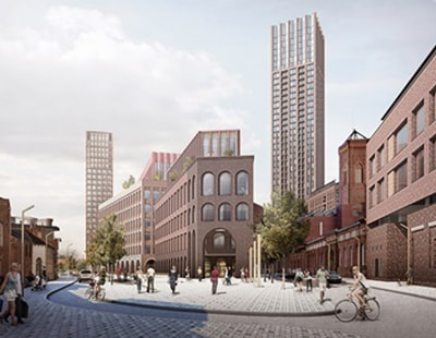 Major Leeds South Bank project moves a step closer