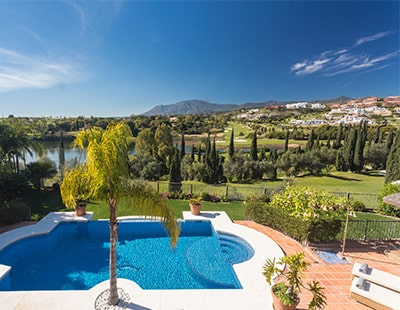 Financial lifeline offered to Brits worried about Spanish property purchases