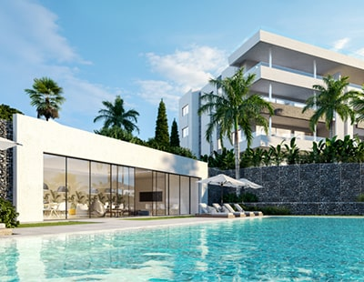 Investment hotspots - the best new-build developments in the Costa del Sol