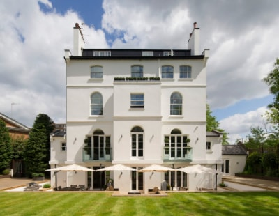'Ooh na na, where's my home?' – Rihanna's £32m mansion up for sale