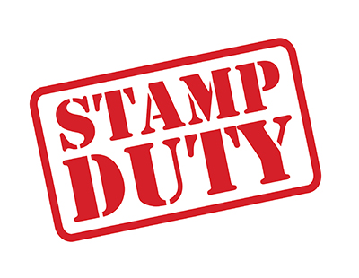 Stamp duty is dampening housing market growth, says bank