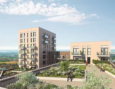 New scheme of luxury apartments set to launch in Southall