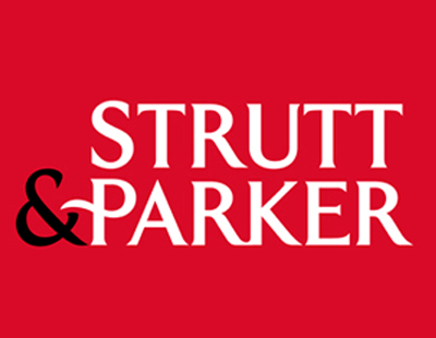 Demand for UK property at a five-year high, says Strutt & Parker